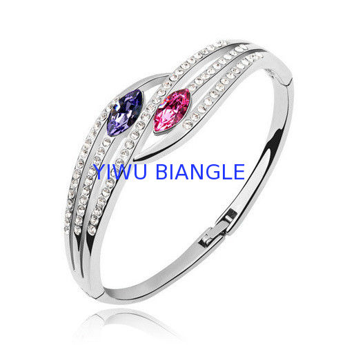 2013 Hottest Crystal Jewelry Crystal Bracelet BBR4470